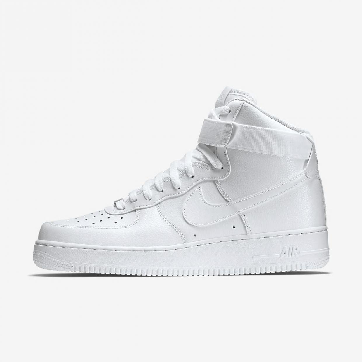 nike air force 1 white