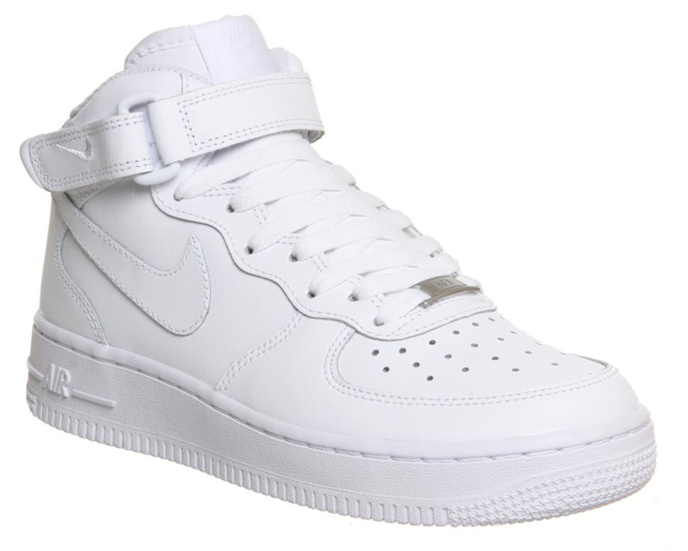 Nike Air Force One Women   Up to 60% off - Buy Nike Shoes at ... 13cf83be1a97