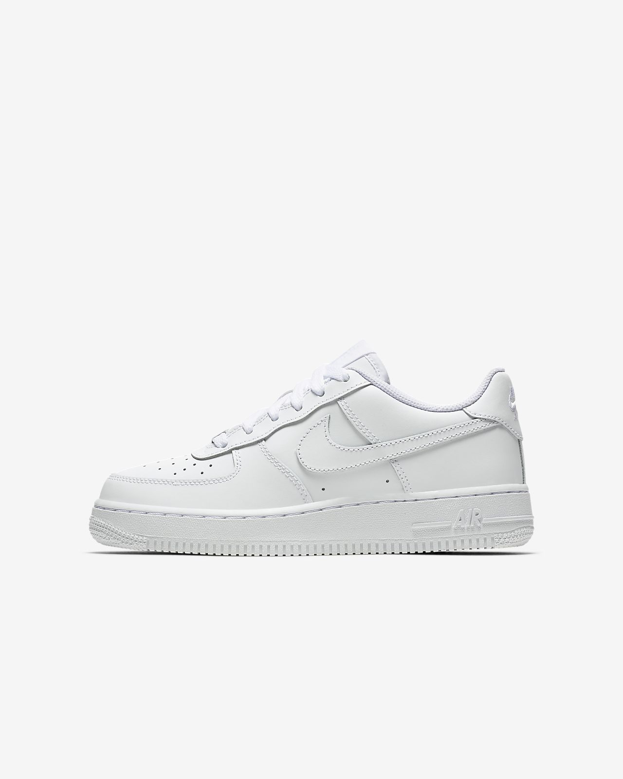 la meilleure attitude f6fba bc0a8 nike air force one