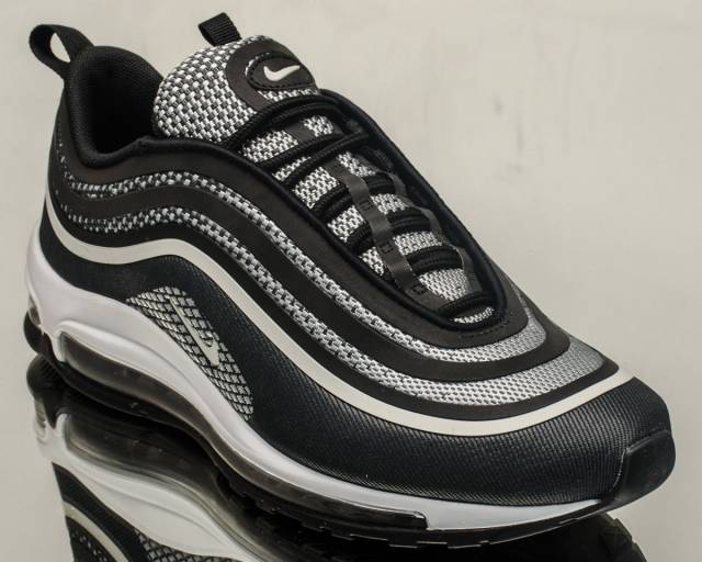 nike air max 97 homme grise