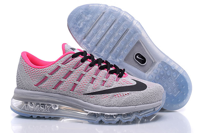 nike air max 2016 grijs sale