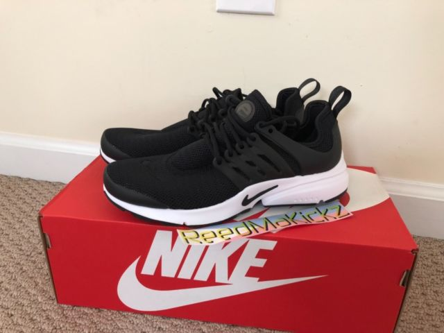 outlet store sale e0c76 f405d nike air presto womens