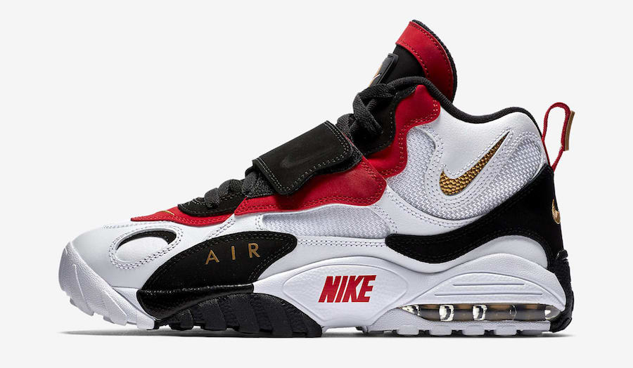 nike shoes release dates