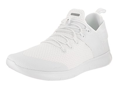 white nike shoes mens